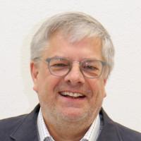 Porträtfoto von Jürgen Alt